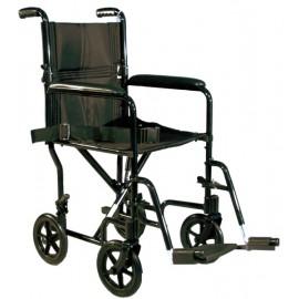 Shopper 8 Attendant Wheelchair